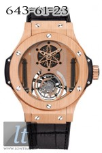 Hublot Vendome Tourbillon 305.PX.0009.GR