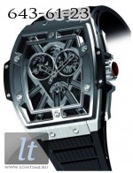 Hublot  MP-01 Masterpiece Chronograph MP-01