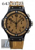 Hublot Tutti Frutti Big Bang Black 341.CA.5390.LR.1918