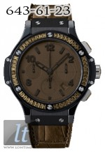 Hublot Tutti Frutti Big Bang Black 341.CC.5490.LR.1916