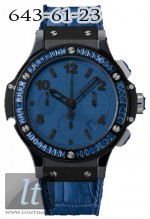 Hublot Tutti Frutti Big Bang Black 341.CL.5190.LR.1901