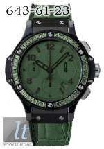 Hublot Tutti Frutti Big Bang Black
