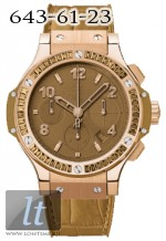 Hublot Tutti Frutti Big Bang Gold 341.PA.5390.LR.1918