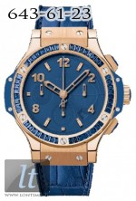 Hublot Tutti Frutti Big Bang Gold 341.PL.5190.LR.1901