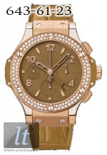 Hublot Camel Diamonds 341.PA.5390.LR.1104