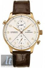 IWC Portuguese Chronograph Ratrrapante IW371203