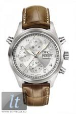 IWC Spitfire Double Chronograph IW371343