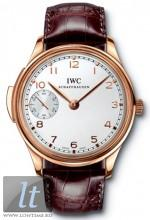 IWC Portuguese Minute Repeater IW524202