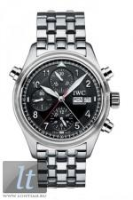 IWC Spitfire Double Chronograph IW371338