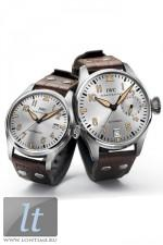 IWC Special Father Son Watch Set IW500413