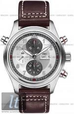 IWC Pilots Double Chronograph IW371802