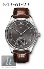 IWC Portuguese Hand-Wound iw5445-04