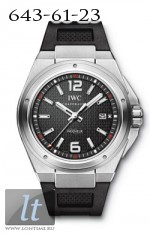 IWC Ingenieur Automatic Mission Earth iw3236-01