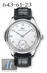 IWC Portuguese Minute Repeater iw5449-01