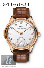 IWC Portuguese Minute Repeater iw5449-05