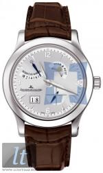Jaeger-LeCoultre Master Eight Days 160.84.20