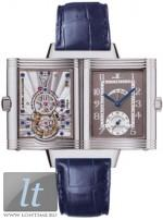 Jaeger-LeCoultre Reverso Platinum Number 2 217.64.40