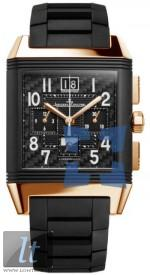 Jaeger-LeCoultre Reverso Squadra World Time Polo Fields Q702L67P