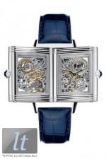 Jaeger-LeCoultre Reverso Platinum Number One Q2166401