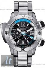 Jaeger-LeCoultre Master Compressor Diving Pro Geographic Q185T170
