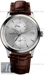 Jaeger-LeCoultre Master Dual Time Q1628430