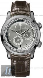 Jaeger-LeCoultre Master World Geographic Q152T440