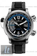 Jaeger-LeCoultre Master Compressor W-Alarm TIDES OF TIME Q177847T