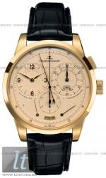 Jaeger-LeCoultre Duometre and Chronograph Q6011420