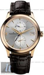 Jaeger-LeCoultre Master Dual Time Q1622430