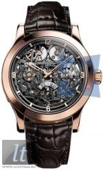Jaeger-LeCoultre Master Eight Days Perpetual Q16124SQ