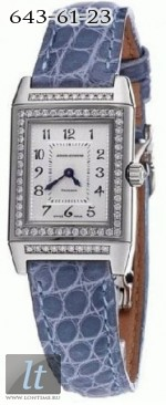 Jaeger LeCoultre  Reverso Duetto Joaillerie Q2663401