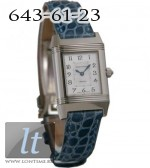 Jaeger LeCoultre  Reverso Duetto Joaillerie Q2663403
