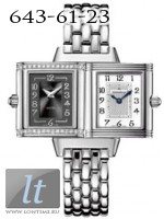 Jaeger LeCoultre Reverso Duetto 2668150