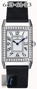 Jaeger LeCoultre  Reverso Duetto Duo