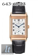 Jaeger LeCoultre Reverso Grande Taille Mechanical Q2702421