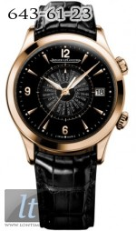 Jaeger LeCoultre Master Memovox Limited Edition 250 Q1412471