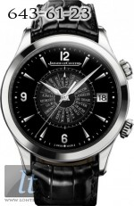 Jaeger LeCoultre Contemporary Memovox International Q1418471