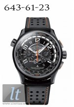 Jaeger LeCoultre AMVOX5 World Chronograph Racing 193J430
