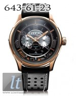 Jaeger LeCoultre AMVOX2 DBS Transponder 192243A