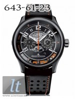 Jaeger LeCoultre AMVOX2 Chronograph Racing Limited 192T400