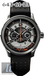 Jaeger LeCoultre AMVOX2 Racing Chronograph Limited Q192T430