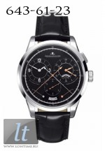 Jaeger LeCoultre Duometre a Chronograph 6013470