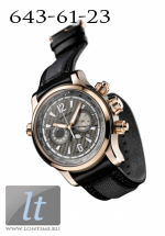 Jaeger LeCoultre Master Compressor Extreme World Chronograph Limited Q1762450