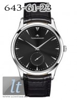 Jaeger LeCoultre Master Grande Ultra Thin