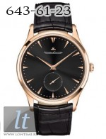Jaeger LeCoultre Master Grande Ultra Thin 1352570