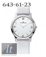 Jaeger LeCoultre Master Ultra Thin 1458405