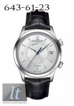 Jaeger LeCoultre Master Memovox Limited Edition 750 1418430