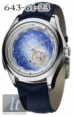 Jaeger LeCoultre Master Grande Tradition Grand Complication Limited Q5023580