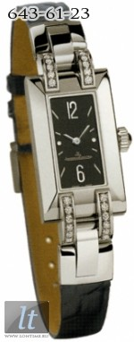 Jaeger LeCoultre Ideale Mechanical Q4608572