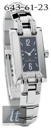 Jaeger LeCoultre Ideale (Steel / Grey / Diamonds / Steel) Q4608171